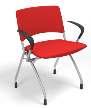 Bariatric nesting Chair