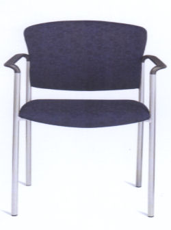 bariatric stack chair