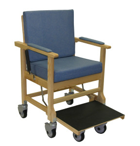 Bariatric Hip Chair for Transport