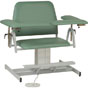 Bariatric Equipment: Powered Bariatric Phlebotomy Chairs